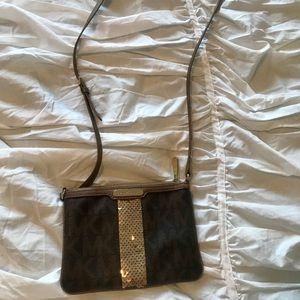 Michael Kors Crossbody Bag/Purse